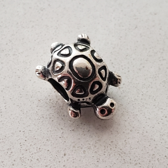 Pandora Charm - Turtle